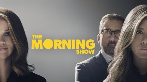 'The Morning Show' Returns to Apple TV+ on September 17, Watch the Second Season Trailer Now