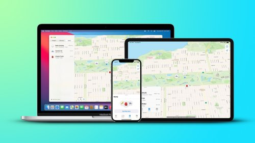 Everything You Need to Know About Apple's Find My Network Accessory Program