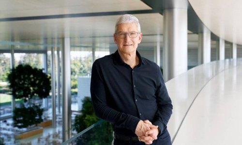Tim Cook Says Apple is 'Not Against Digital Advertising' Ahead of iOS 14.5 Launch With App Tracking Transparency