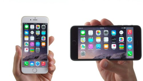 Apple Faces Another iPhone Lawsuit Over 'Programmed Obsolescence'