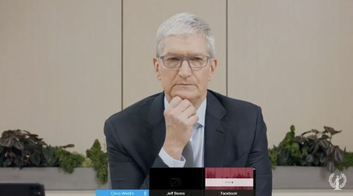 Tim Cook 'Practicing for Hours' Ahead of Epic Games Testimony Expected This Week