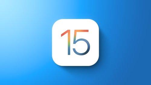 iOS 15 Tidbits: Per-App Settings, Notification Summaries, New Calendar Widget, and More