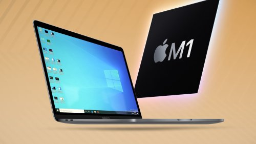 Video: Testing Windows on an M1 Mac With Parallels 16