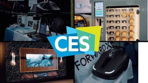 The Best and Worst of CES 2019 cover image