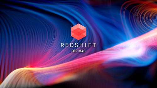 Maxon's Redshift Now Available for macOS With Support for Metal and M1 Macs