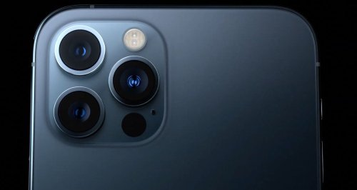 Three Major Camera Improvements May be Coming to iPhone 13 [Updated]