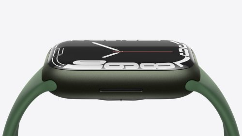 Apple Executives Discuss Optimizations for Larger Apple Watch Series 7 Display, Lack of Third-Party Watch Faces