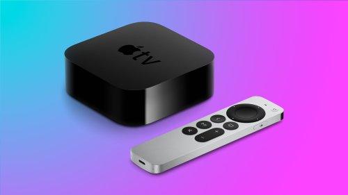 Apple Seeds Third Beta of tvOS 14.6 to Developers