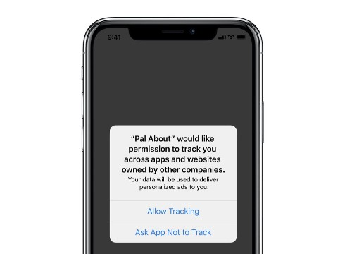 Apple Responds to Facebook's Anti-Tracking Criticism, Says Users Deserve Control and Transparency