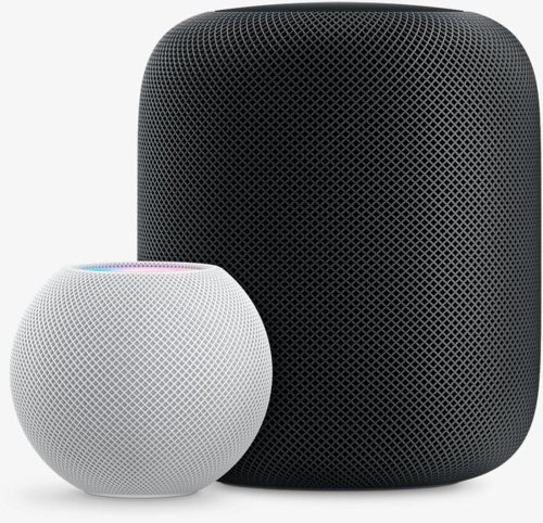 HomePod mini and HomePod Can't Be Stereo Paired, But HomePod Home Theater Support Coming Soon for Apple TV 4K