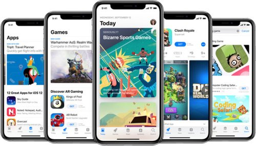 Microsoft President Met With U.S. Antitrust Committee Investigating Apple and Expressed Concerns Over App Store