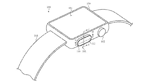 Future Apple Watch Could Gain Touch ID and Under-Display Camera