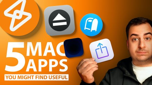 Five Mac Apps Worth Checking Out - February 2021