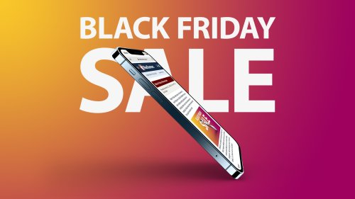 Apple Black Friday 2020: Best iPhone Deals