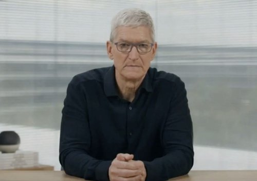 Apple CEO Tim Cook Talks Antitrust Investigation, Trump Relationship, Working From Home and More in Interview