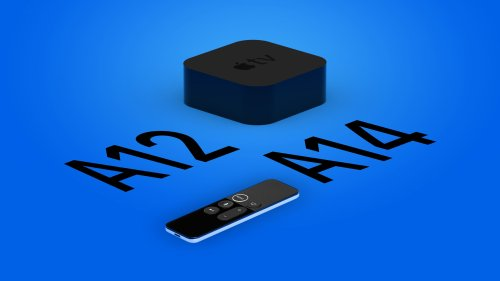 Apple Working on Apple TV Models With A12 and A14 Chips, New Controller, and More