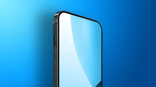 Kuo: Apple to Adopt Under Display Face ID Starting With 2023 iPhones