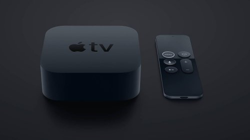 tvOS 14.5 Beta 6 References Apple TV Remote With 'Center Button'