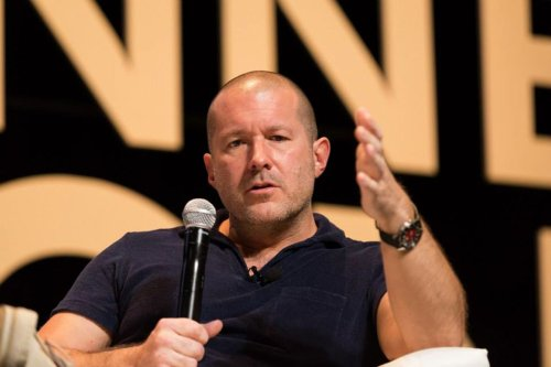 WSJ: Jony Ive Became 'Dispirited' After Apple Watch and Sometimes Failed to Show Up to Meetings