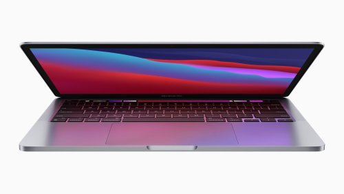 Apple Announces New 13-inch MacBook Pro With M1 Chip, Starting at $1,299