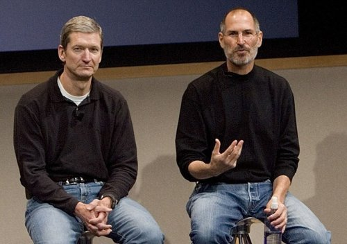 Tim Cook Succeeded Steve Jobs as Apple CEO Nine Years Ago Today