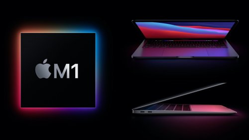 Developer Delves Into Reasons Why Apple's M1 Chip is So Fast