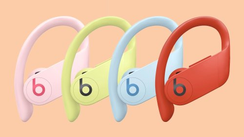 iOS 14.5 to Introduce Find My Support for Powerbeats Pro [Updated]