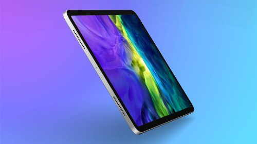 Early M1 iPad Pro Orders Now Preparing to Ship
