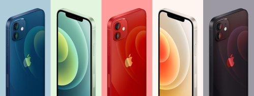 Apple and Verizon Debut '5G Fleet Swap' Enterprise iPhone Trade-In Program