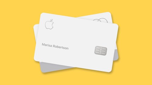 Apple Card Gains Advanced Fraud Protection in iOS 15