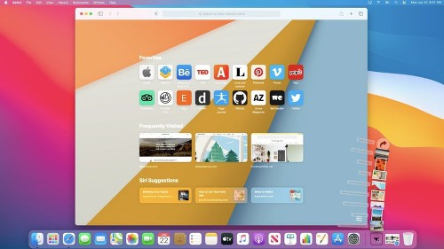 Apple Releases Safari 14 for Mac Ahead of macOS Big Sur Launch