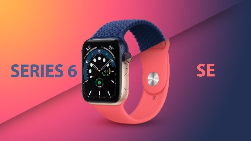 Apple Watch Series 6 vs. Apple Watch SE Buyer's Guide