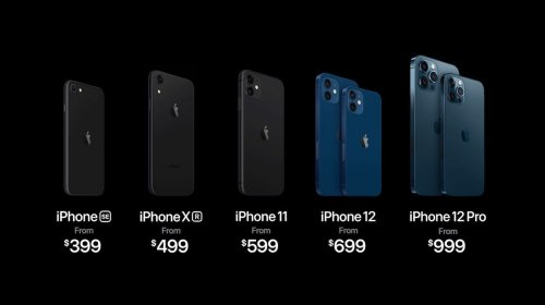 iPhone XR and iPhone 11 Still Available as Low-Cost Options, iPhone 11 Pro Models Discontinued