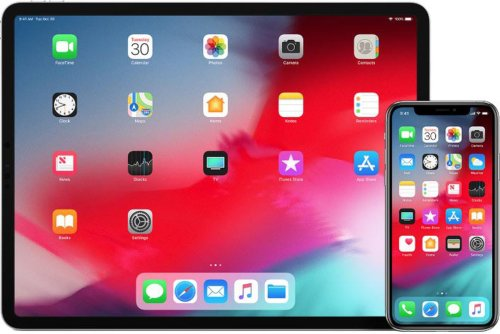 Apple Releases iOS and iPadOS 12.5.4 Security Fix for Older iPhones and iPads