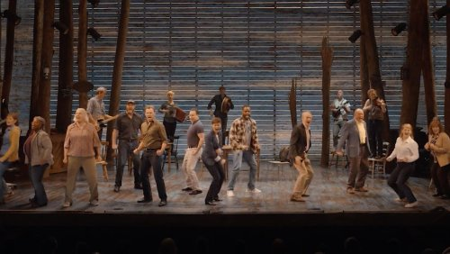 'Come From Away' Musical Premiering on Apple TV+ on September 10