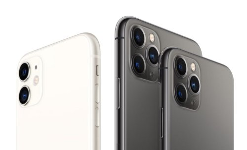 Deals: Get the iPhone 11 and iPhone 11 Pro At No Extra Cost With Verizon and T-Mobile's Latest Offers