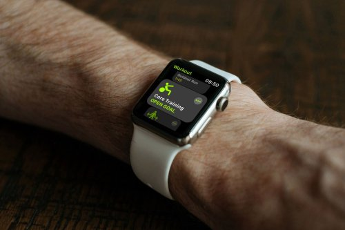Some Apple Watch Users Report Missing GPS Data in watchOS 7