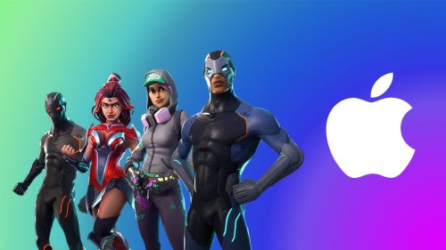 Epic CEO Tim Sweeney Admits App Store's 30% Cut Is Similar to Consoles, Would Have Accepted Special Deal With Apple