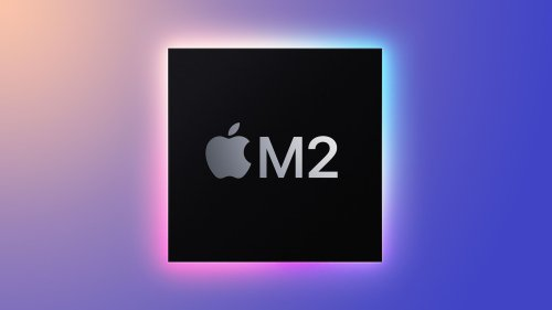 Apple's Upcoming M2 Chip for MacBook Pro