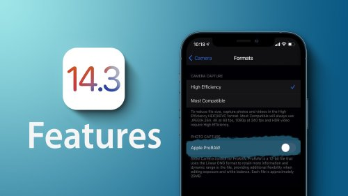 iOS 14.3 Features: Everything New in iOS 14.3