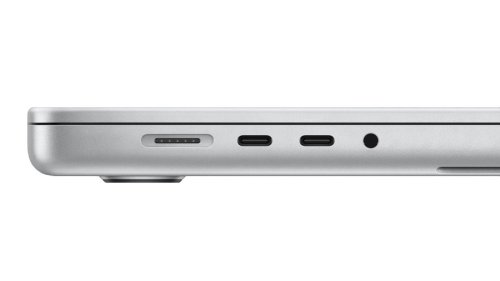 New MacBook Pros Feature 3.5mm Headphone Jack With Advanced Support for High-Impedance Headphones, Six-Speaker Sound System