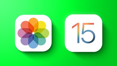 iOS 15: How to Adjust the Date and Time of Photos