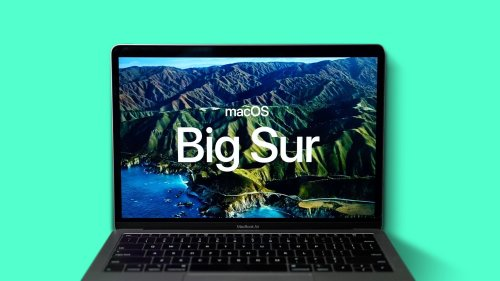 Apple Releases macOS Big Sur 11.2.2 to Prevent MacBooks From Being Damaged by Third-Party Non-Compliant Docks