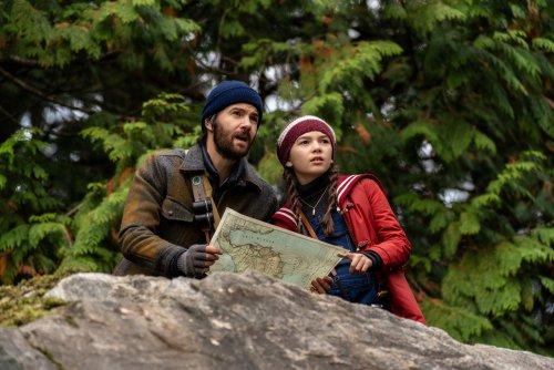 Apple Shares Trailer for 'Home Before Dark' Season 2 Ahead of June 11 Premiere