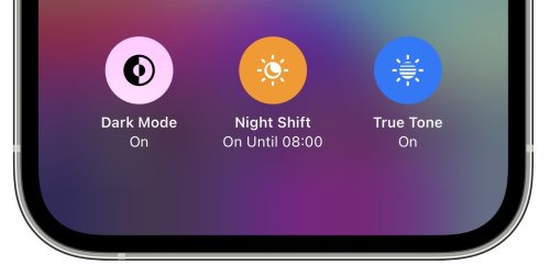 BYU Study Suggests Night Shift Mode Doesn't Help iPhone Users Sleep