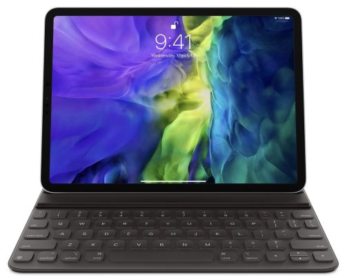 Deals: Apple's Smart Keyboard Folio for 12.9-Inch iPad Pro Discounted to New Low of $119.97 [Updated]