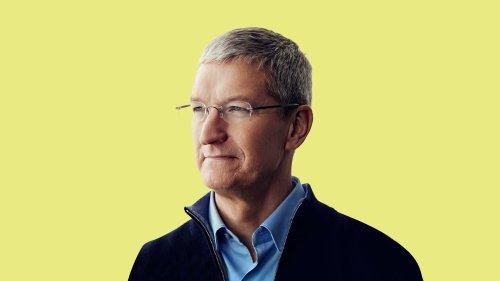 Apple CEO Tim Cook Testifies in Epic Games v. Apple Trial