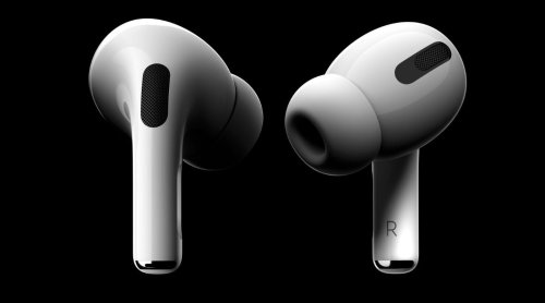 Apple Losing Share of Wireless Earbuds Market Despite Growing AirPods Sales