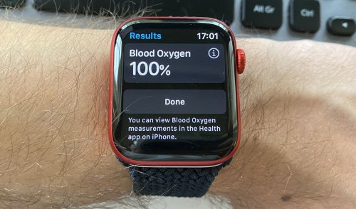 How to Use and Troubleshoot Blood Oxygen Monitoring on Apple Watch Series 6