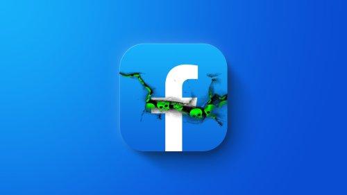 Mark Zuckerberg's Details Leaked in Facebook Data Breach
